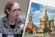 Kelly Degnan: Everyone knows who is financing the Kremlin disinformation