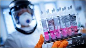 Великобритания начнет широкое применение вакцины от COVID-19 в декабре