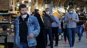 В Иране COVID-19 заразились еще 2080 человек