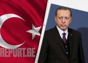 თურქეთი შავ ზღვაში გაზის მოპოვებას 2023 წლისთვის დაიწყებს - ერდოღანი