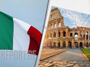 იტალია ზაფხულისთვის ტურიზმის აღდგენას გეგმავს