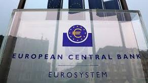 ევროპის ცენტრალური ბანკი კორონავირუსისგან მიყენებული ზარალის გამო 750 მილიარდ ევროს გამოყოფს