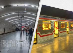 Tbilisi Metro issues tackled: Services resumed