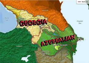Азербайджан вошел в пятерку крупнейших стран-импортеров Грузии