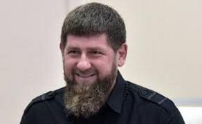 US imposes sanctions on Ramzan Kadyrov