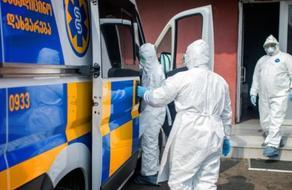 Coronavirus and anthrax - 42-year-old woman taken to Tbilisi