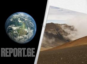 დედამიწაზე ნახშირორჟანგის კონცენტრაცია პიკს აღწევს
