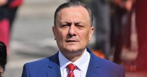 Labour party leader Natelashvili beats coronavirus