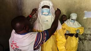 კონგოში ებოლას ახალი აფეთქება დაფიქსირდა