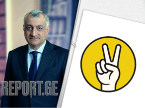 Mamuka Khazaradze's initiative
