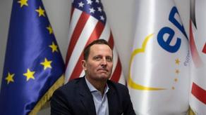 Посол США в Германии уходит в отставку