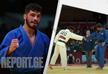 Тато Григалашвили вышел в  1/4 финала Олимпиады в Токио