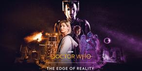 Doctor Who-ს მე-13 სეზონის ტრეილერი გამოქვეყნდა - VIDEO