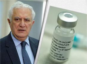 საქართველოში Covid-19-ის ვაქცინის 1 400 000 დოზა შემოვა
