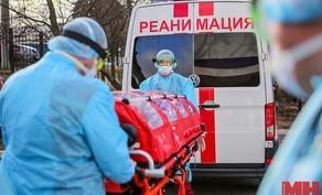 Thirteen people die of coronavirus in Belarus