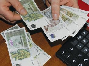 საქართველოში საშუალო თვიური ნომინალური ხელფასი გაიზარდა