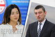 Reports that Gakharia met Saakashvili not close to truth, says For Georgia party member
