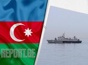 Tactical exercises of Navy start in Azerbaijan