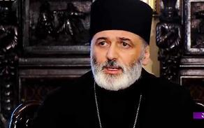 Patriarchate: We were in favor of releasing Deacon