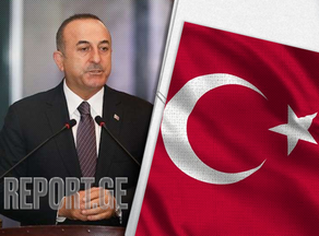 Turkish Foreign and Defense Ministers visit Libya