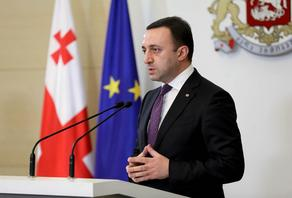 Ираклий Гарибашвили: Мы должны продемонстрировать братьям абхазам и осетинам конкретные шаги