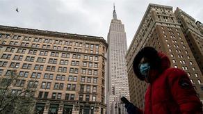 ნიუ-იორკმა ეპიდემიის  პიკს მიაღწია