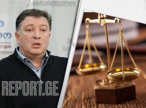 ECHR accepts ex-Mayor Gigi Ugulava's case