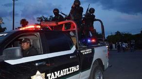 მექსიკაში შეიარაღებული თავდასხმების სერიას 14 ადამიანი ემსხვერპლა