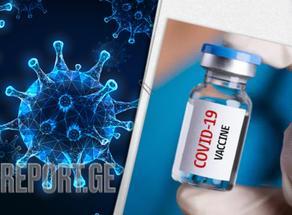 Продолжается регистрация на вакцинацию препаратом Sinovac