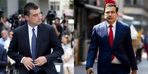 Встречался ли Гахария с Саакашвили  комментарий экс-премьера