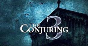 საშინელებათა ფილმი Conjuring 3 2020 წელს არ გამოვა