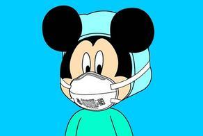 Disney сделает вакцинацию от COVID-19 обязательной для своих сотрудников