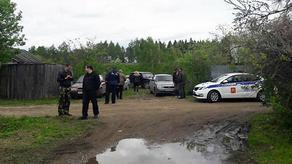 რუსეთში სროლის შედეგად 5 ადამიანი დაიღუპა