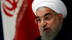 Hassan Rouhani: Iran manages the virus better than Europe
