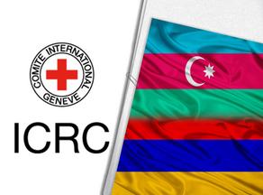 Красный Крест призывает Ереван и Баку договорится об обмене пленными и телами погибших