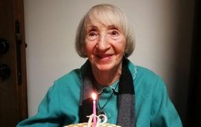 102-летняя итальянка поборола коронавирус