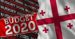 რა შეიცვალა 2020 წლის განახლებული ბიუჯეტით
