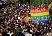 უნგრეთში, LGBT უფლებების მხარდასაჭერად პრაიდი გაიმართა