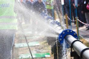 წყლის აბონენტად რეგისტრაციის საფასური 1 თებერვლიდან შემცირდება