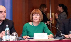 Элизабет Руд: диалог станет поиском возможностей и решений