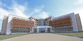 Two coronavirus patients transported from Mestia to Rukhi hospital