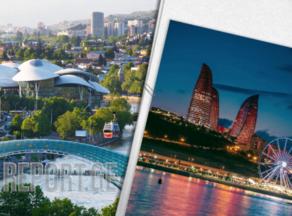 საქართველოში აზერბაიჯანელი ვიზიტორების ოდენობა 90,3%-ით შემცირდა