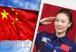 ჩინეთი პირველად კოსმოსში ასტრონავტ ქალს გაუშვებს
