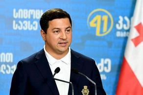 Арчил Талаквадзе: невозможно, чтобы Бидзина Иванишвили заработал в Грузии 3 миллиарда