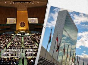 Генассамблея ООН приняла резолюцию по Абхазии и Южной Осетии
