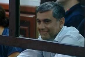 Cегодня состоится cуд по делу Ираклия Окруашвили