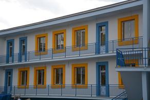 დიდუბეში ახალი საბავშვო ბაღი გაიხსნება - PHOTO