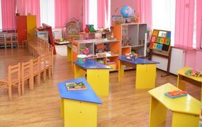 В детском саду зафиксирована чесотка