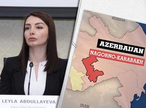 Azerbaijan calls on countries not to allow ethnic Armenians in Karabakh