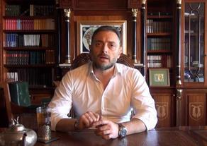 Georgian businessman Vasadze plans to sell Russian store network shares